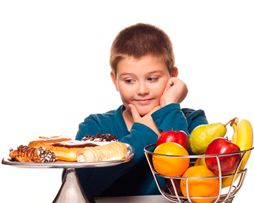 Ученые утверждают: переедание не является основной причиной ожирения