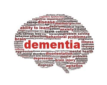 Деменція: виявлено біомаркери захворювання