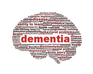 Деменция: выявлены биомаркеры заболевания