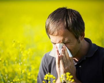 Чи є зв'язок між алергічними захворюваннями і розвитком психічних розладів?