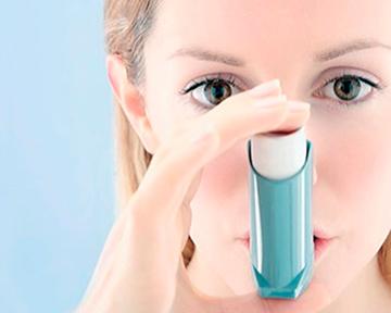 Лечение пациентов с плохо контролируемой бронхиальной астмой: практические рекомендации