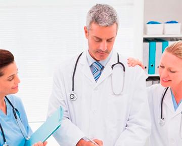 Віртуальна медична допомога і дистанційний моніторинг: ефективність у післяопераційний період